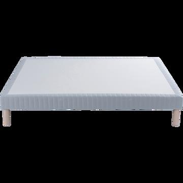 Sommier tapissier Simmons 15 cm - 160x200 cm-NAIADES