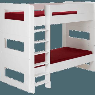 lits superpos s chambre enfants lits avec rangements alinea alinea. Black Bedroom Furniture Sets. Home Design Ideas