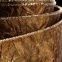 Ruban en polyester doré 6,3x300cm-TOUDMA