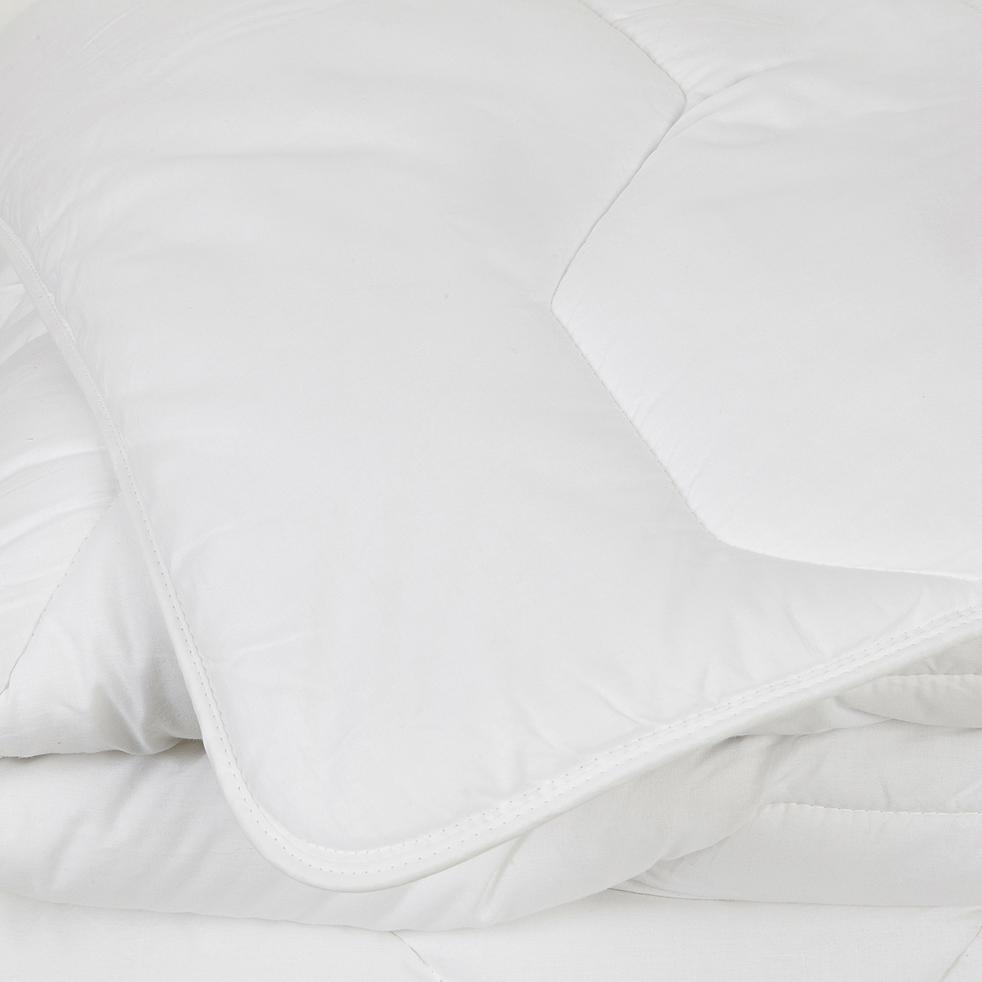 Couette hiver confort en Tencel et coton - 140x200 cm-Confort lux