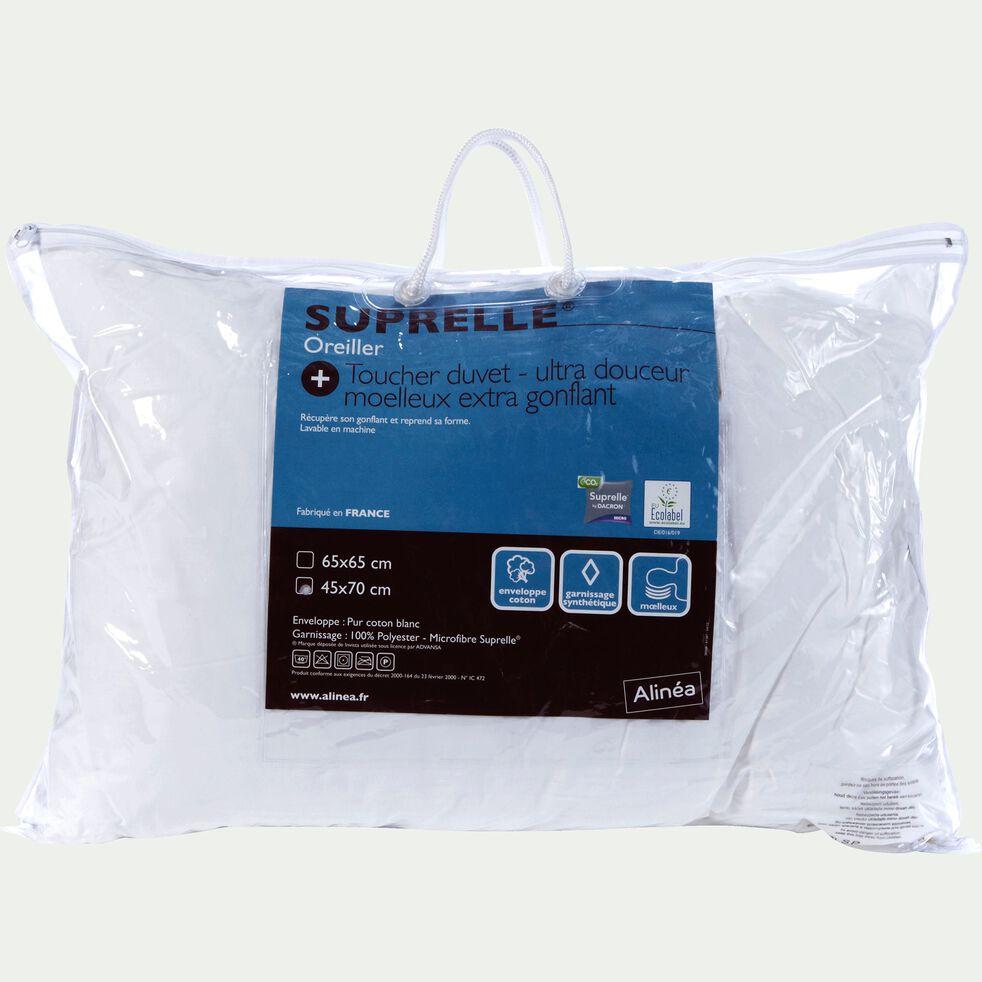 Oreiller synthétique - 45x70 cm-Suprelle