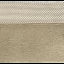 Drap de douche 70x140 cm vert olivier-GUILIA