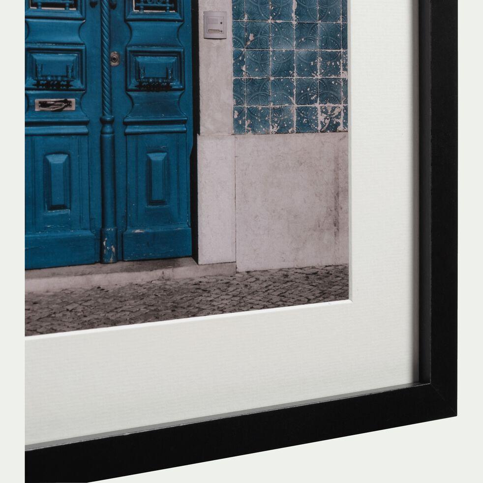 Image encadrée 40x50cm-CLARO