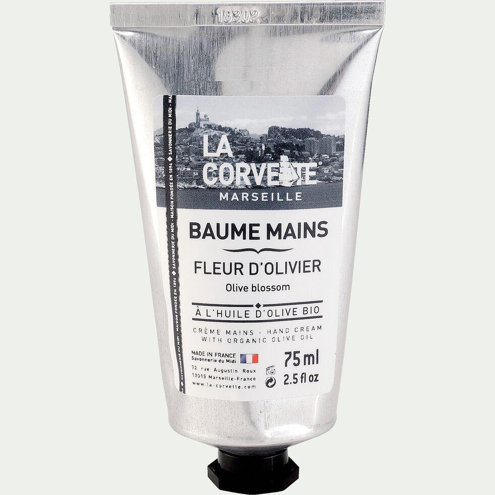 Baume pour les mains bio à huile d'olive 75ml-ALARI