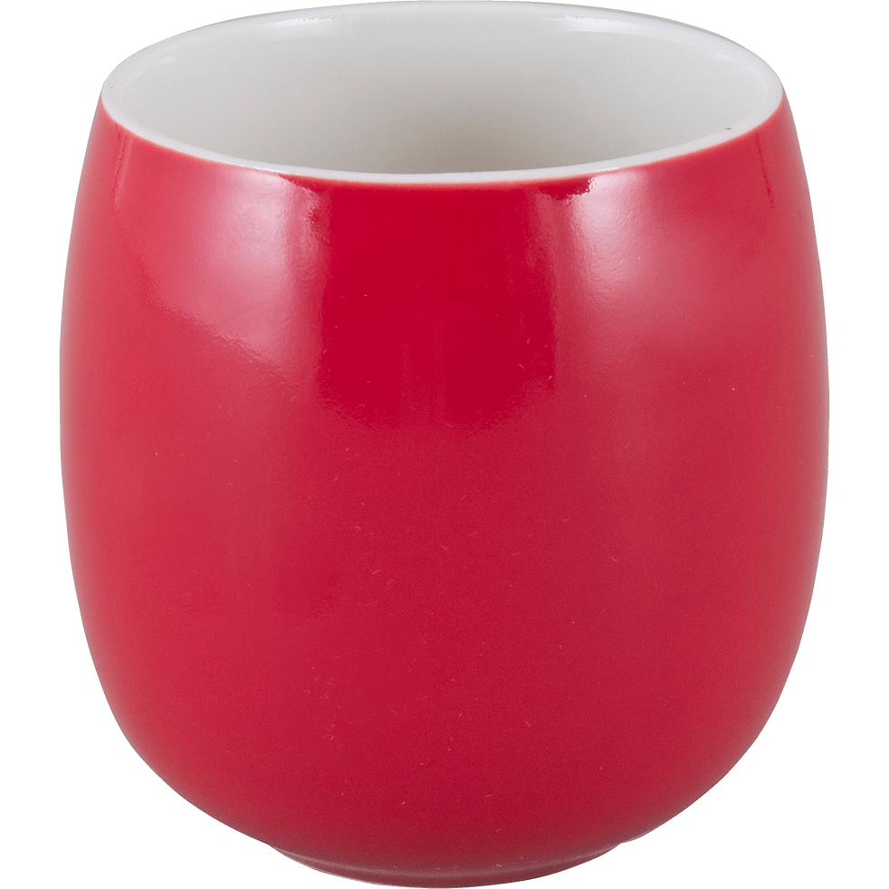 Gobelet à thé rouge 17cl-NILGIRI