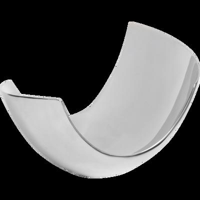 Coupe à glace en aluminium Petit modèle-SNOW