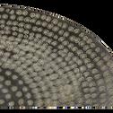 Plateau en aluminium D46cm-ALSOPHILA