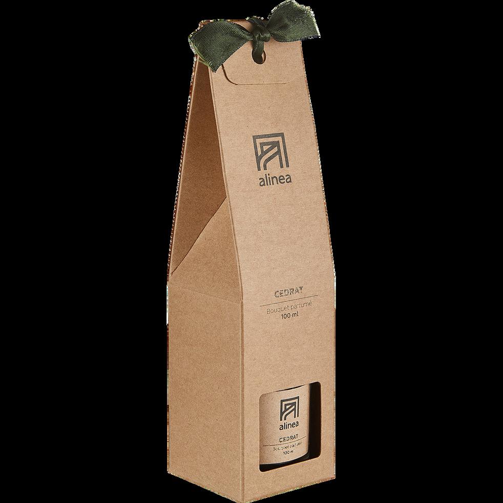 Diffuseur de parfum Cedrat 100ml-BASIC