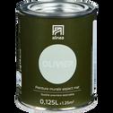 Peinture acrylique mate multi-supports 0.125L vert olivier-PEINTURE