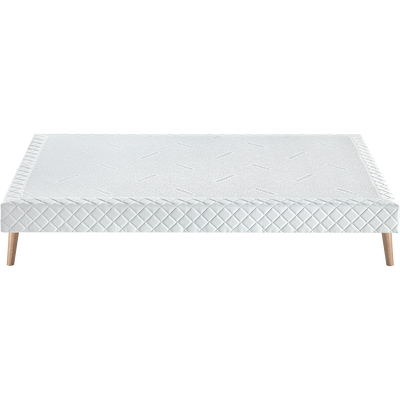 Sommier tapissier Merinos 16 cm - 90x200 cm-MORPHIZZ