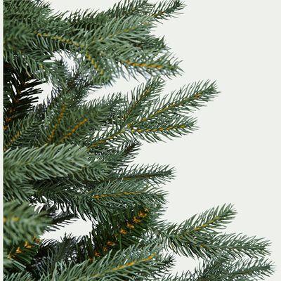 Sapin artificiel gris vert H180cm-KILIMAN