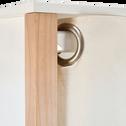Armoire penderie en bois pour enfant-ALOUETTE