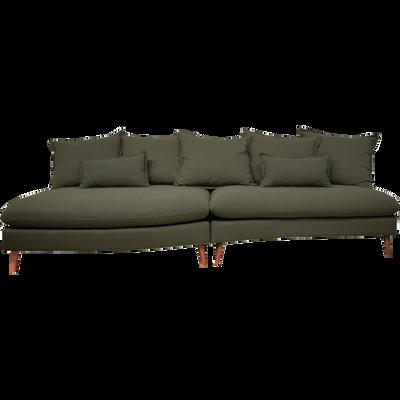 Canapés | ventes en ligne de canapés design | alinea