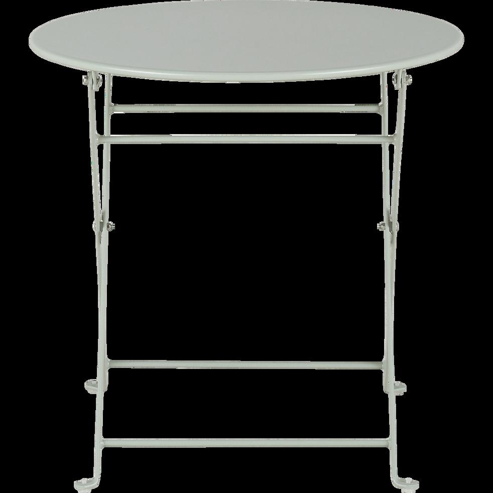 d50xh48cm Table CERVIONE Vert enfant jardin de olivier w80NnvOm