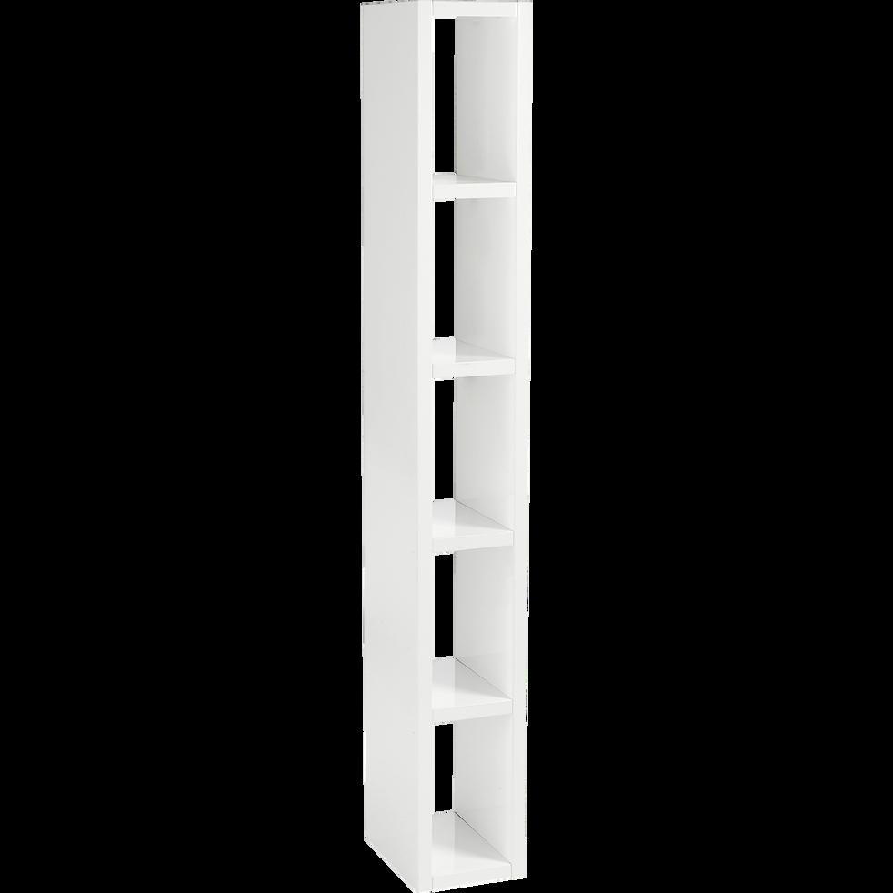 Ensemble de 6 tablettes L20 cm-LORENA