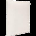 Oreiller synthétique mémoire de forme - 65x65 cm-Sup.Memory