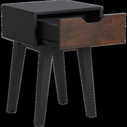 achat rapide design by alinea takeo table de chevet - Table Chevet Alinea