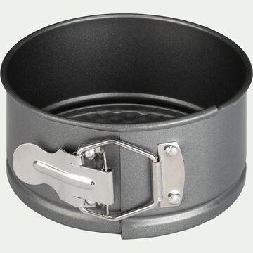 Moule à manqué en acier carbone D14cm-OLIZY