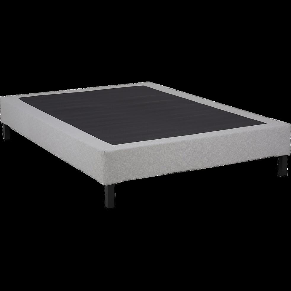 Sommier tapissier Alinéa 20 cm - 140x200 cm-DORME