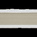 Matelas mousse 14 cm - 140x190 cm-SIMOUN