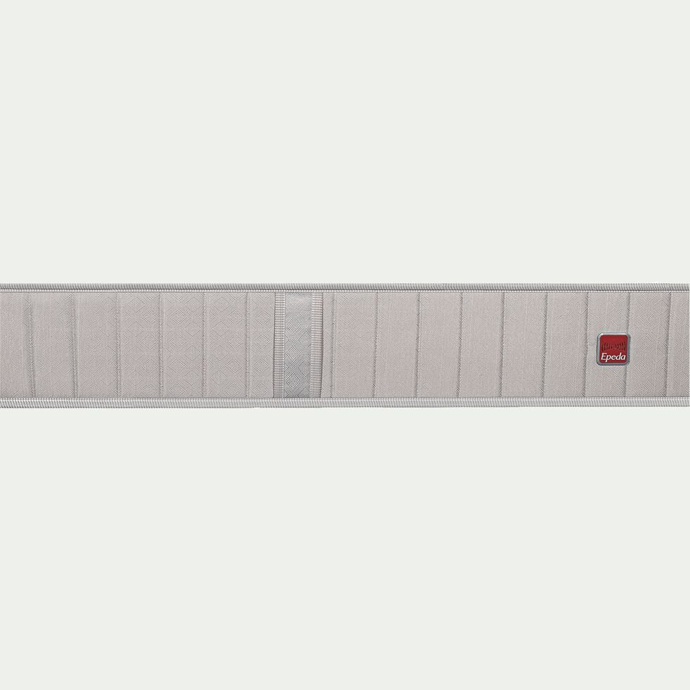 Matelas ressorts Epeda H24cm - 160x200cm-AZURA