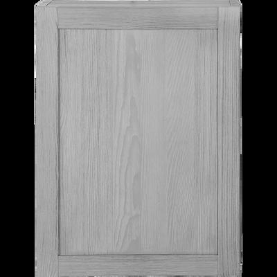 Armoirette de salle de bains à porte en épicéa-MARINE
