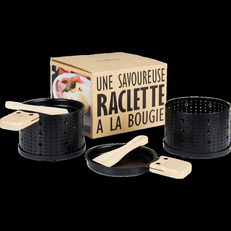 Set de raclette pour 2 personnes-LUMI