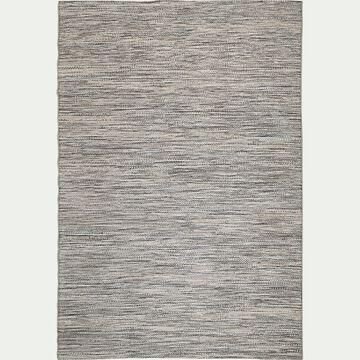 Tapis d'intérieur uni - gris 160x230cm-CAMOMILLE
