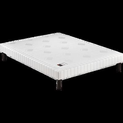 Sommier tapissier Epeda 16 cm - 160x200 cm-EPANOUI