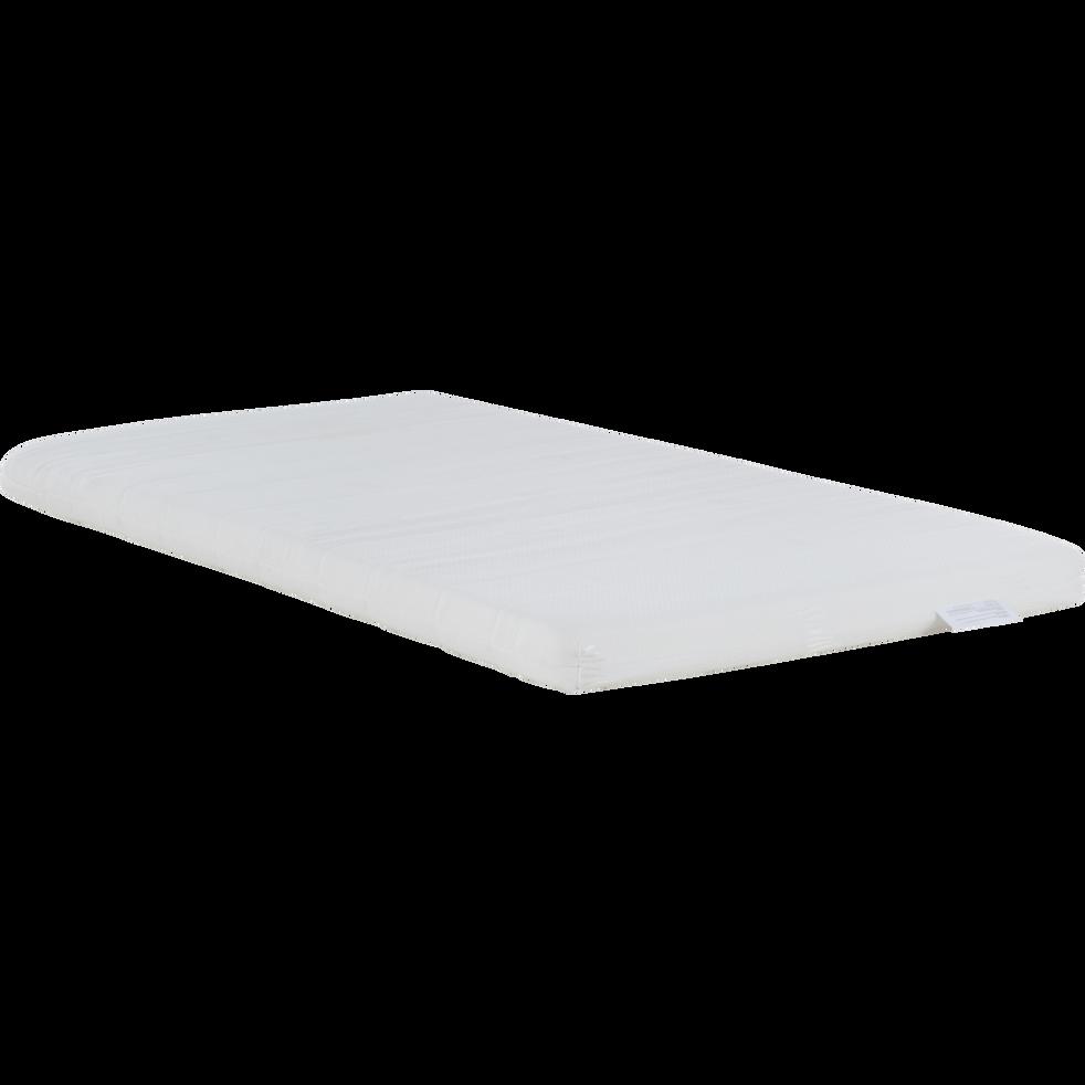 Matelas mousse alinea 10 cm - 90x190 cm-SOUM