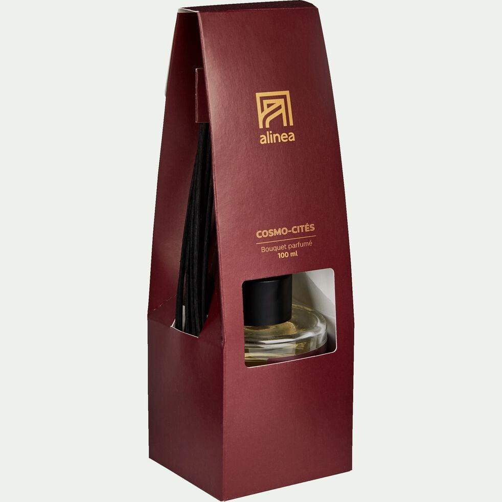 Diffuseur de parfum senteur Cosmo-cités 100ml-SIGNATURE
