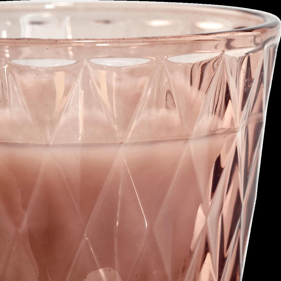 Bougie parfumée Rose 225g-BETA