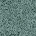 Tapis à poils longs bleu 160x230cm-Kris