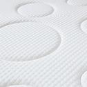 Matelas mousse Bultex Nano&Protect 25 cm - 100x200 cm-CLEANY