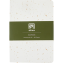 carnet motif terrazzo A6-GENES
