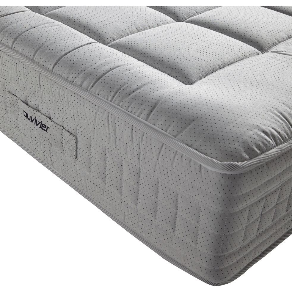 matelas ressorts ensach s duvivier 30 cm 160x200 cm soyance 160x200 cm soldes alinea. Black Bedroom Furniture Sets. Home Design Ideas