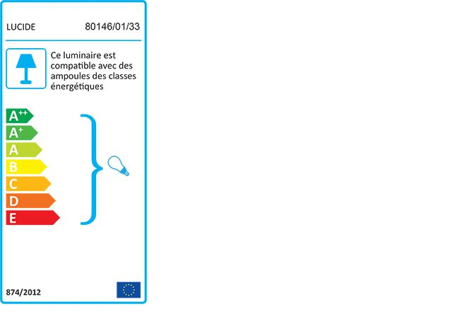 Cordon électrique en tissu E27 - vert olivier L150cm-ARGUIN