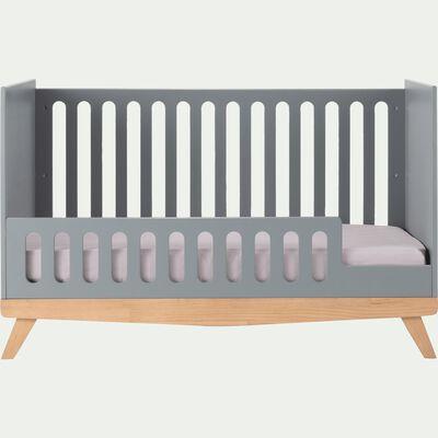 Lit bébé 70x140cm-ANAE