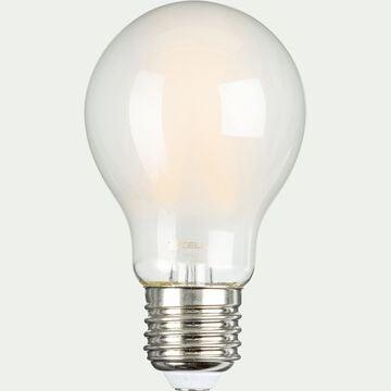 Ampoule LED à filament dimmable culot E27 - blanc chaud-STANDARD