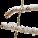 Sapin en bouleau à suspendre H180cm-ARBRE