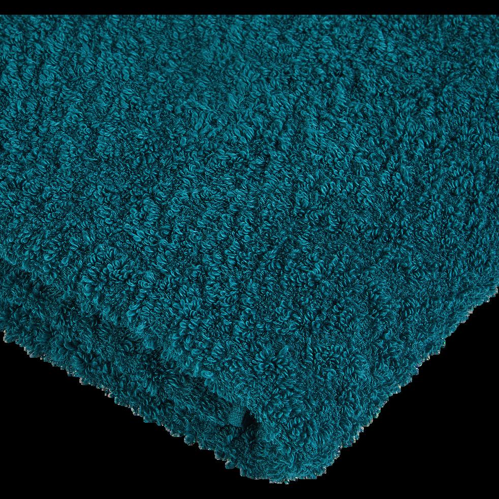 Gant 16X21cm bleu niolon-ADONI