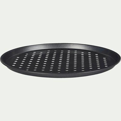 Plaque à pizza perforée D33cm-OLIZY