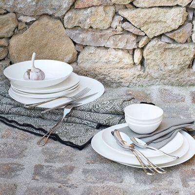 Gamme de vaisselle en porcelaine légère qualité hôtelière-SENANQUE