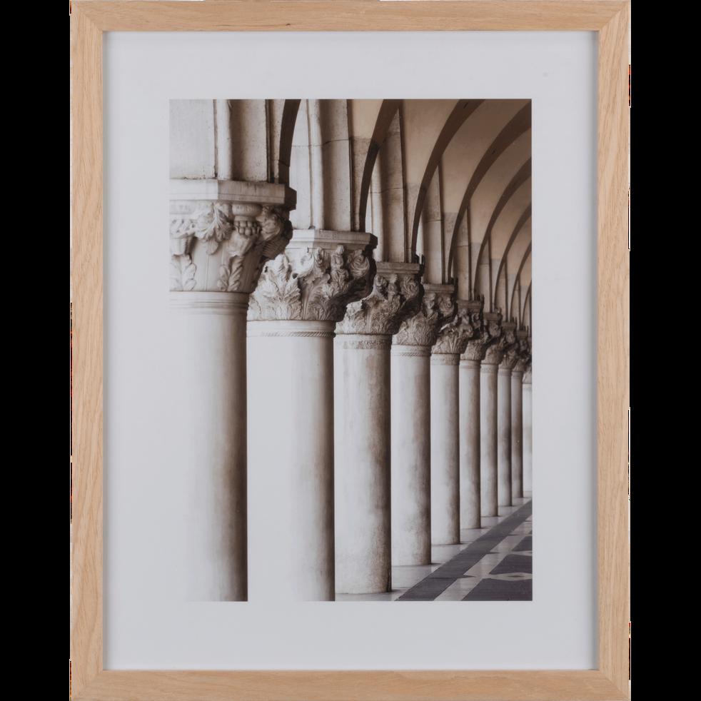 Image encadrée 40x50 cm-STANZA
