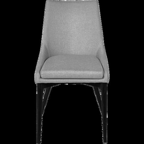 chaises de salle manger alinea alinea. Black Bedroom Furniture Sets. Home Design Ideas