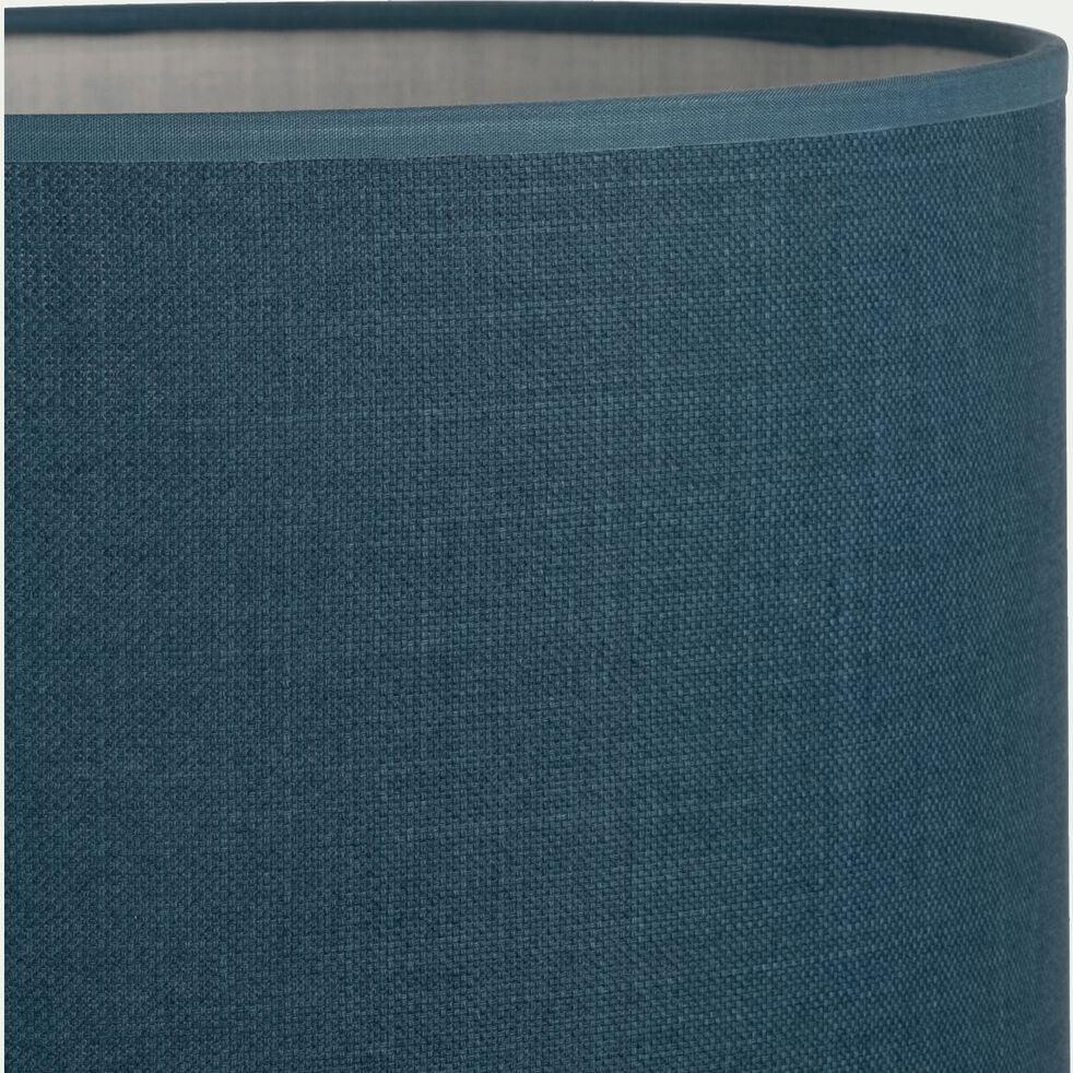 Suspension non-électrifiée en coton - D40cm bleu figuerolles-MISTRAL