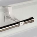 Support tringle pour volets roulants D20mm-PRATIQUE