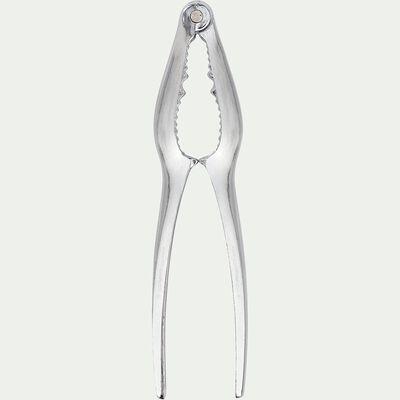 Casse noix en zamia chromé-Rouviha