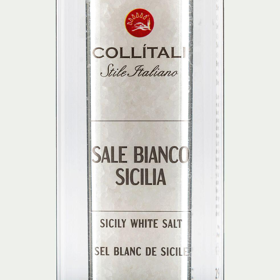 Moulin sel de Sicile - grand modèle-CRYSTAL MOULIN