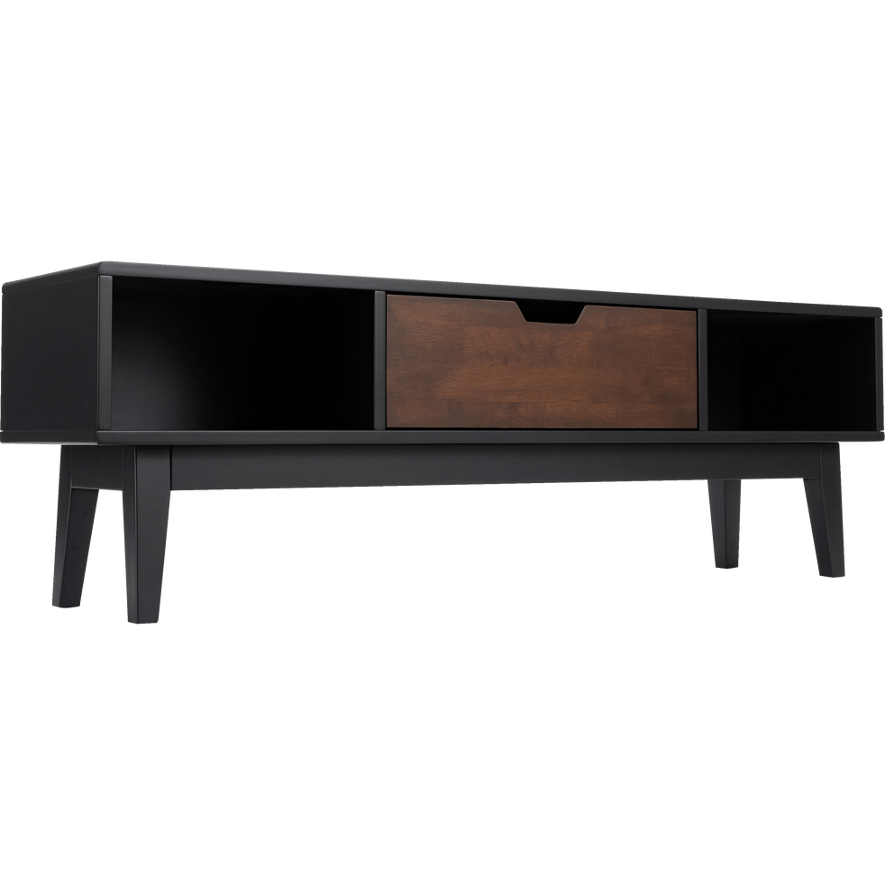 banc bout de lit en h v a massif takeo tables de. Black Bedroom Furniture Sets. Home Design Ideas